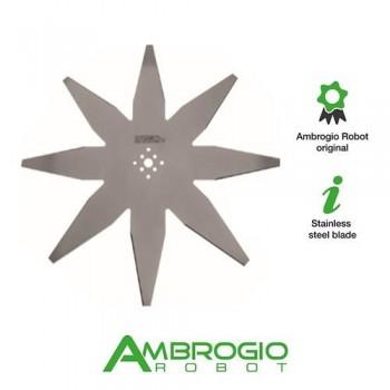 Lama originale Ambrogio 8...