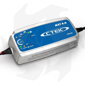 Caricabatterie MXT 4.0 CTEK