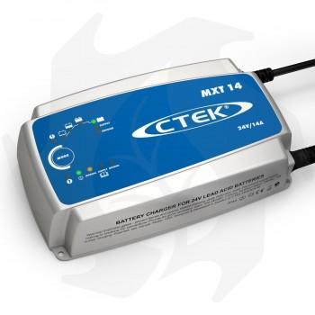 Caricabatteria MXT 14 CTEK