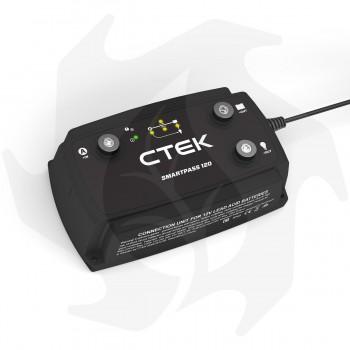 Caricabatterie SMARTPASS...