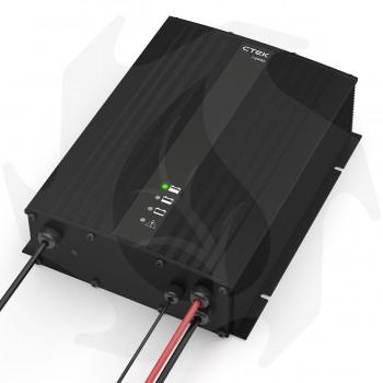 Caricabatterie I-2440 CTEK
