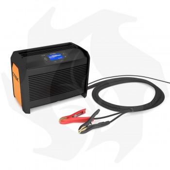 Caricabatterie PRO 120 CTEK