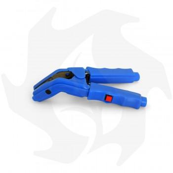 Pinza blu (-) per avviatori...