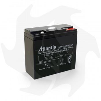 Batteria ATLANTIS ,...