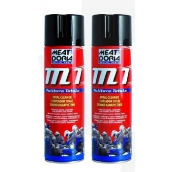 n.2 M1 MEAT DORIA spray...