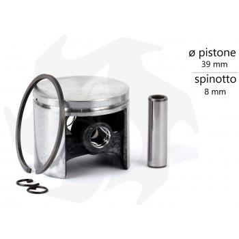 PISTONE ALPINA P 360 - 370...