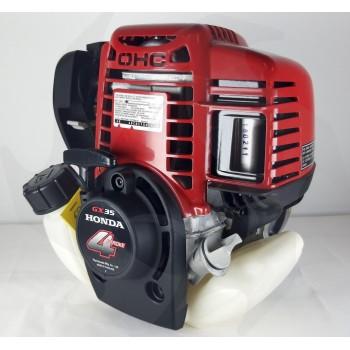 Motore HONDA GX35 4 tempi...