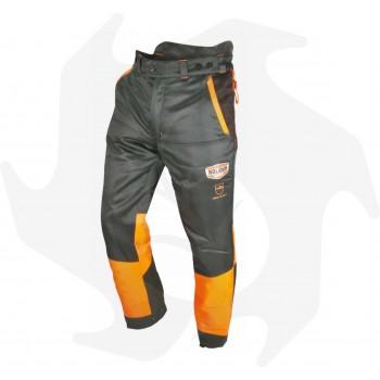 Pantalone antitaglio...