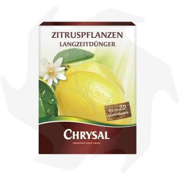CHRYSAL Fertilizzante a...