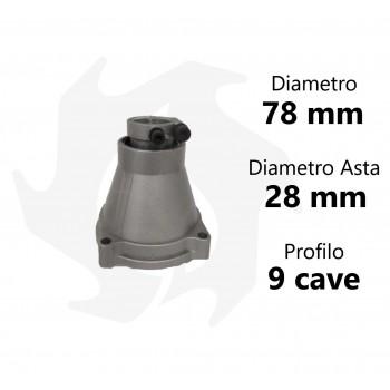 Kit Campana Completo Per...