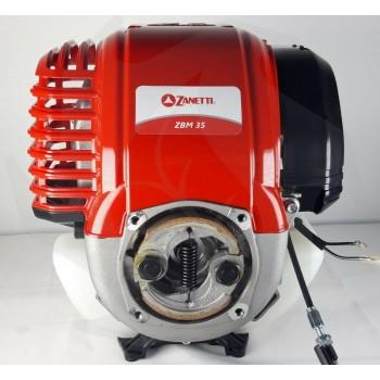 Motore Zanetti ZBM35 4...
