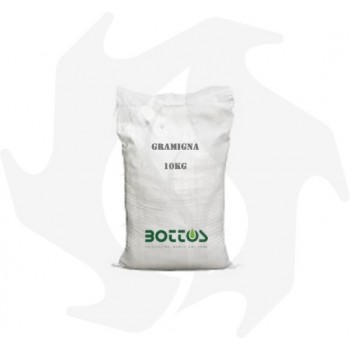 Gramigna Bottos - 10Kg...