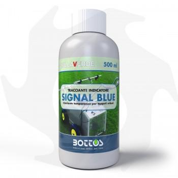 Signal Blue Bottos - 500 ml...