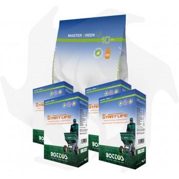 Bottos New Sawing Kit -...