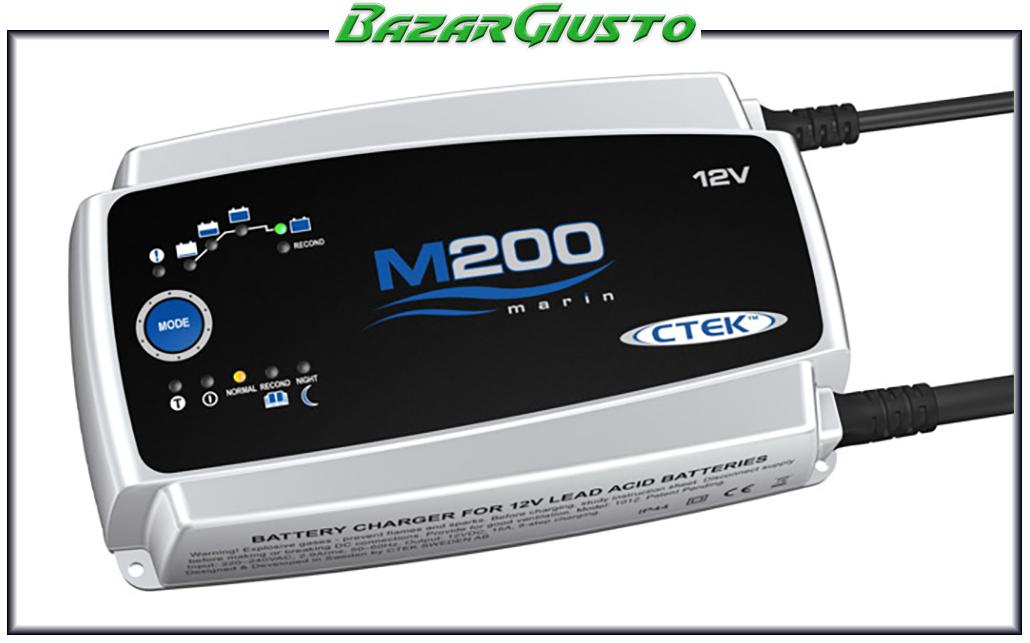 M 200